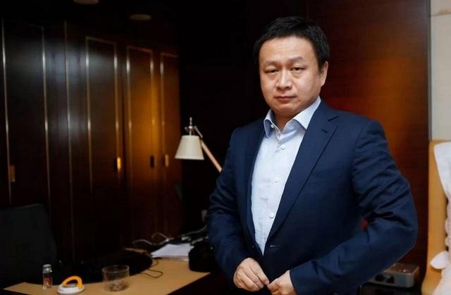 Zhou Yahui, Giám đốc công ty thương mại điện tử có tiếng của Trung Quốc - Beijing Kunlun Tech.
