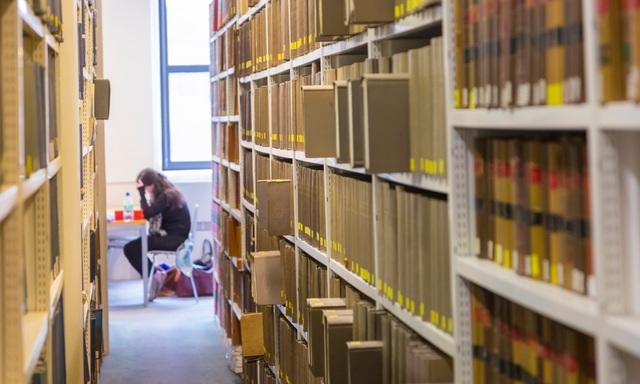 Thư viện cho biết chính sách khủng này là cần thiết.