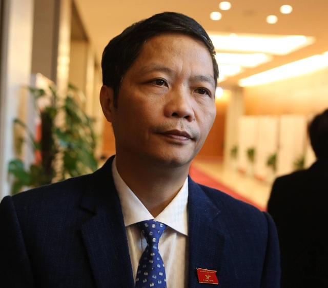 Bộ trưởng Trần Tuấn Anh:Quan hệ thương mại Việt-Mỹ có thể sẽ phức tạp
