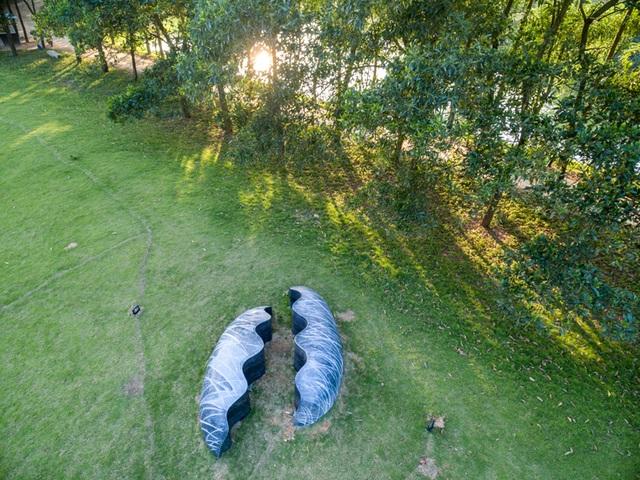 Flamingo Đại Lải Resort là bản giao hòa tuyệt diệu giữa thiên nhiên với đất trời và cuộc sống tươi đẹp