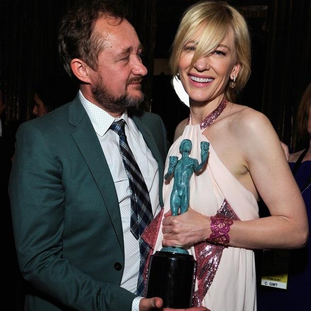 Cate Blanchett nổi tiếng với đời tư kín đáo và yên bình. Cặp đôi mới nhận nuôi 1 bé gái vào năm 2015