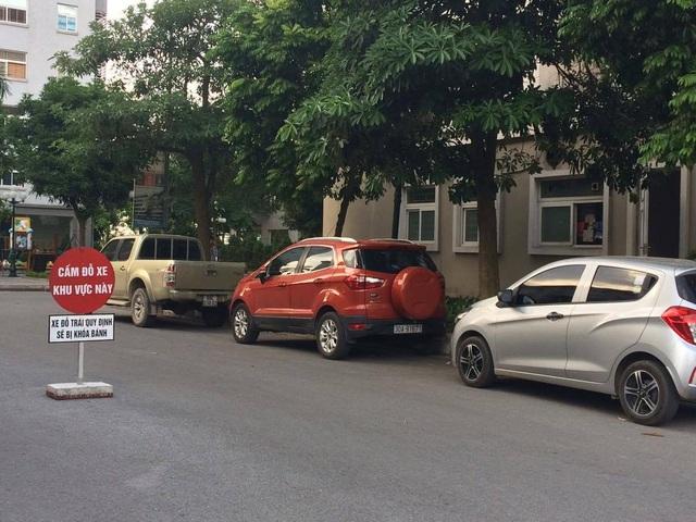 Ô tô ngập tràn ở khu đô thị cho người thu nhập thấp - 3