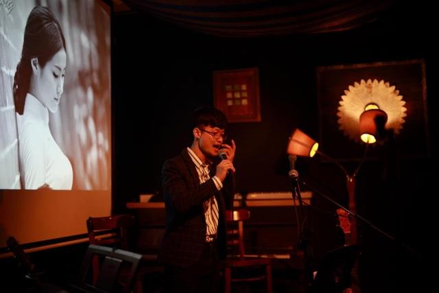 """Ấn tượng đêm nhạc """"My Vietnam"""" của sinh viên Việt tại Canberra - 8"""