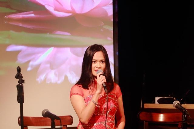 MC Mai Trịnh
