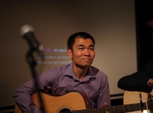 """Ấn tượng đêm nhạc """"My Vietnam"""" của sinh viên Việt tại Canberra - 5"""