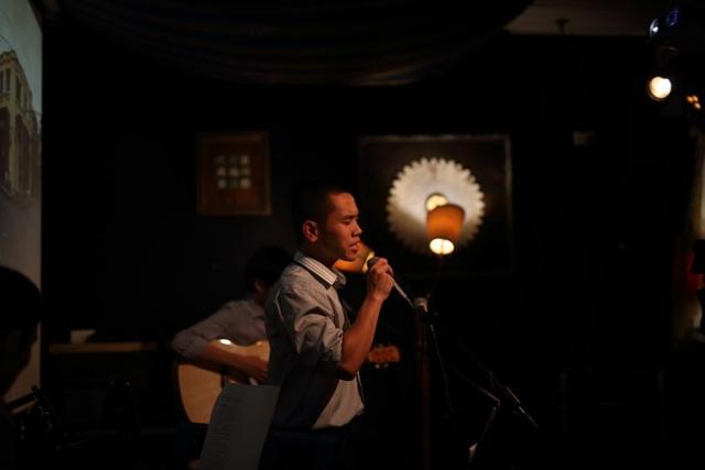 """Ấn tượng đêm nhạc """"My Vietnam"""" của sinh viên Việt tại Canberra - 7"""
