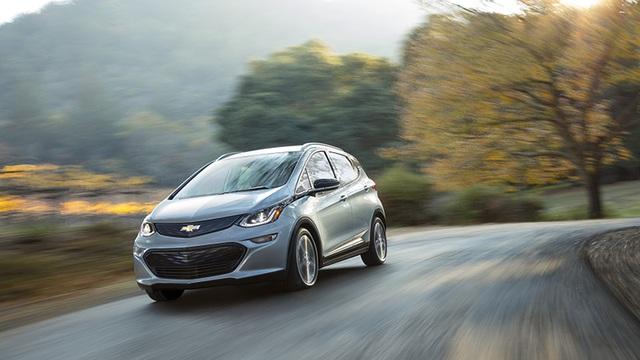 SUV chạy điện của Hyundai có thể là sự kết hợp khung gầm của Tucson cùng công nghệ hiện đang có trên chiếc Ioniq