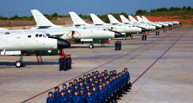 Trung Quốc ồ ạt mua động cơ máy bay chiến đấu của Nga - 1