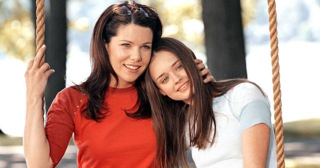 Con gái càng thân với mẹ càng giữ gìn trinh tiết lâu hơn - 1