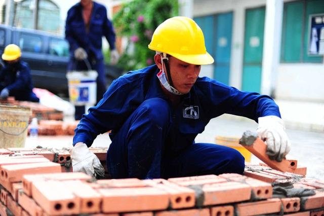 Hội nhập đòi hỏi người lao động phải tăng năng suất lao động (Ảnh có tính minh hoạ).