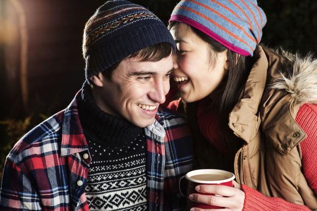 Những ý tưởng hẹn hò lãng mạn ngày Đông - 1