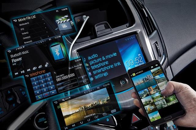 Cruze LTZ được trang bị hệ thống giải trí độc quyền của Chevrolet – MyLink tích hợp với màn hình màu cảm ứng 7 inch. Hệ thống khởi động thông minh (Passive Entry Passive Start - PEPS) cũng trên phiên bản này cho phép người lái khởi động động cơ thuận tiện bằng nút bấm Start/Stop mà không cần tra chìa khóa vào ổ.