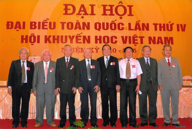 Đại hội Khuyến học Việt Nam lần thứ IV