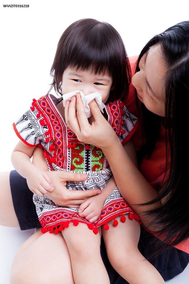 Mẹ thông minh: Tuân thủ đúng liệu trình điều trị của bác sĩ - 1