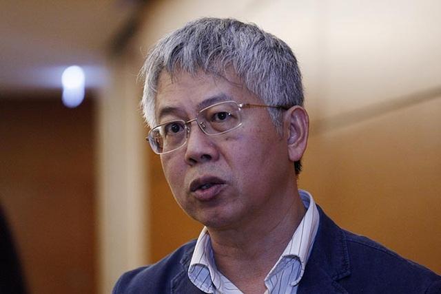 Ông Nguyễn Đức Kiện:Giá điện phải theo thị trường