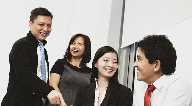 Học ở đâu tại Singapore để có cơ hội làm việc cao sau tốt nghiệp? - 2