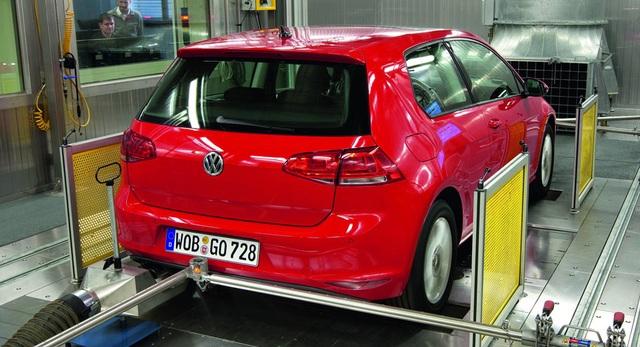 Volkswagen đối diện án phạt kỷ lục tại Hàn Quốc - 1