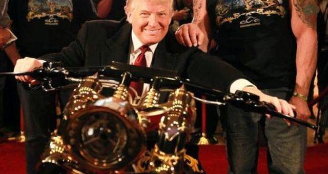 Những chiếc xe yêu thích của ông Trump - 9