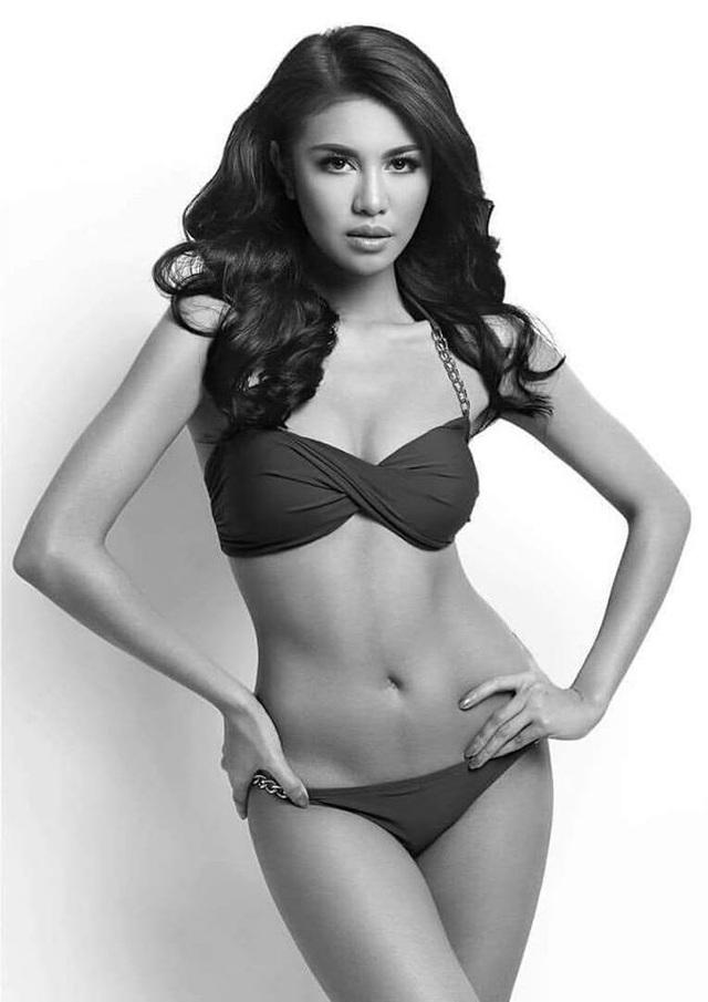 Ariska Putri đang là một người mẫu tại quê nhà. Cô tham gia cuộc thi nhan sắc tại Indonesia năm 2016 và được cử là đại diện của Indonesia tham dự cuộc thi Hoa hậu hòa bình thế giới 2016.