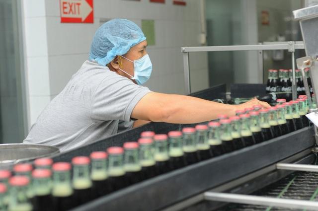Coca-Cola Việt Nam cam kết luôn cung cấp những sản phẩm an toàn và chất lượng! - 3