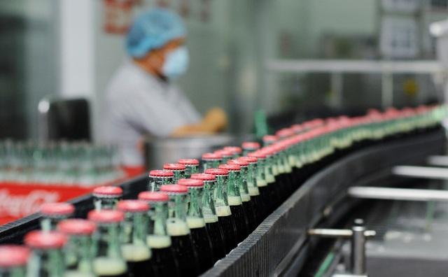 Coca-Cola Việt Nam cam kết luôn cung cấp những sản phẩm an toàn và chất lượng! - 4
