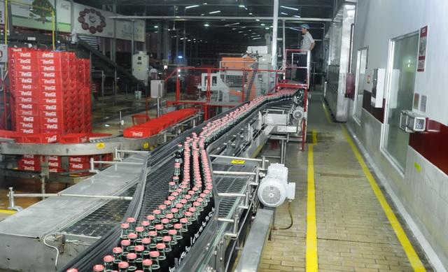 Coca-Cola Việt Nam cam kết luôn cung cấp những sản phẩm an toàn và chất lượng! - 2