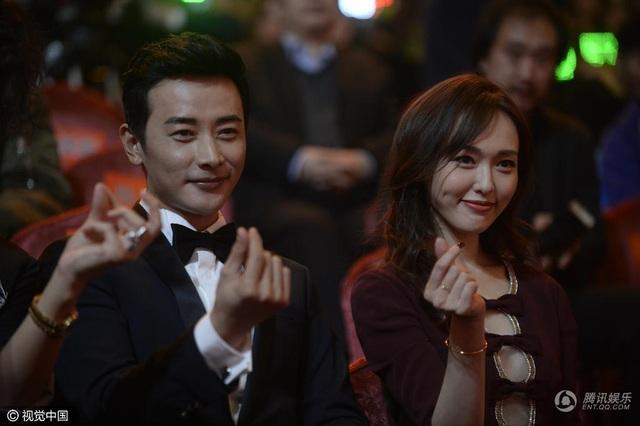 Sự xuất hiện của Đường Yên và La Tân tại chương trình khiến giới truyền thông rất quan tâm. Họ mới công khai mối quan hệ vào tháng 12/2016 sau 2 năm hò hẹn trong bí mật. Dự kiến, năm 2017, cặp đôi sẽ tổ chức hôn lễ.