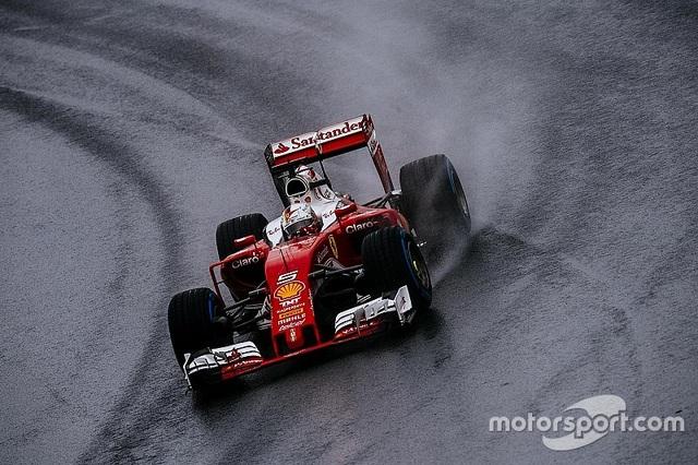 Thắng chặng, Lewis Hamilton tiếp tục nuôi giấc mơ vô địch - 2