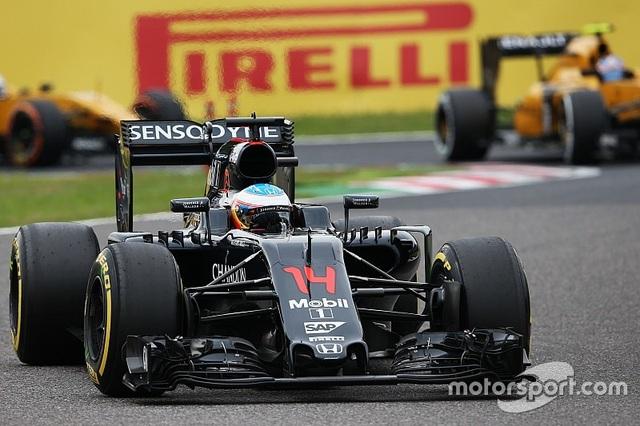 Nico Rosberg có chiến thắng chặng thứ 9, Mercedes vô địch F1 2016 - 13