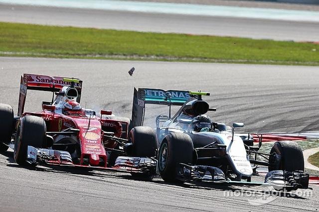Daniel Ricciardo và Red Bull Racing thống trị Sepang - 8