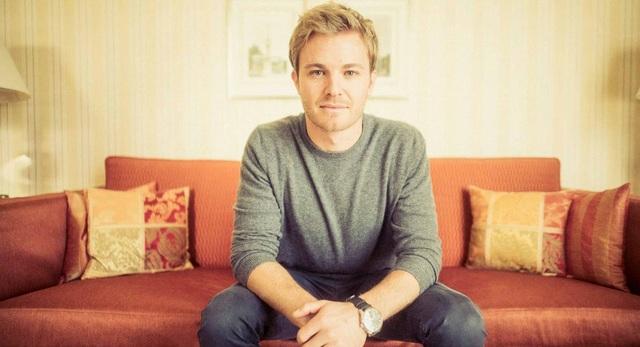 Nico Rosberg bất ngờ tuyên bố giải nghệ - 1