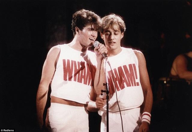 Sau 5 năm hoạt động, vào năm 1986, nhóm Wham! giải tán trong sự tiếc nuối của người hâm mộ và hai thành viên của nhóm theo đuổi những sự nghiệp âm nhạc riêng. Cả hai đều rất thành công tại Anh, đặc biệt là George Michael, người đàn ông sở hữu vẻ ngoài nam tính nhưng lại mang chất giọng ấm áp đi vào tim người hâm mộ.