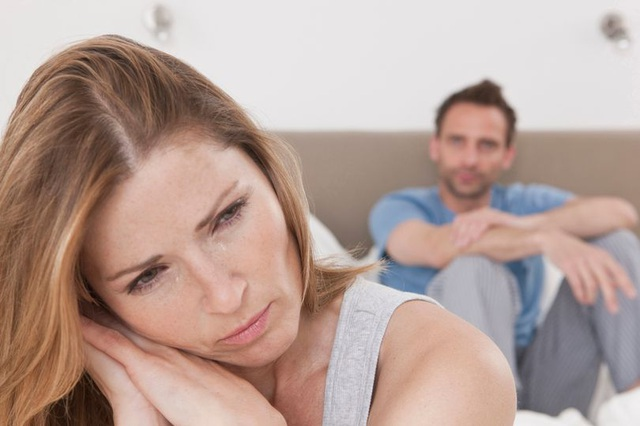 Phân vân trước quyết định bỏ chồng để đến với tình cũ - 1