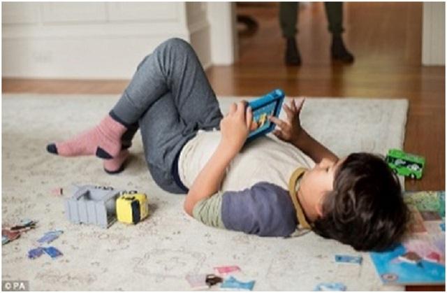 Ứng dụng trên iPad được chứng minh là có hiệu quả giáo dục - 1