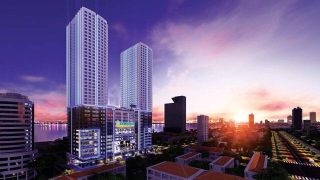 Hà Nội: Sắp mở bán căn hộ khách sạn Gold Coast cao nhất TP Nha Trang - 1