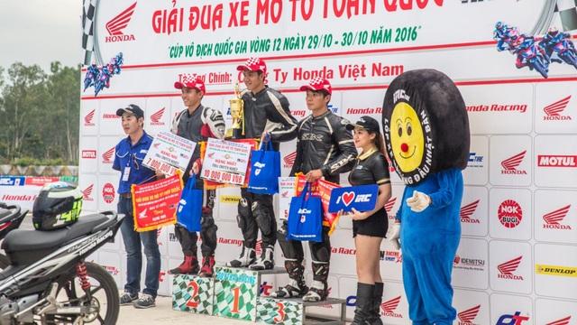 Hoạt động này không chỉ được hy vọng sẽ đem đến cho khách hàng niềm vui và sự hứng khởi thông qua những thử thách gay cấn và niềm hạnh phúc của chiến thắng, mà còn tạo tiền đề thúc đẩy hơn nữa phân khúc xe tay côn Việt Nam với hai mẫu xe MSX 125 và WINNER 150.