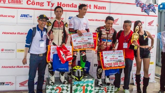 Thông qua chuỗi giải đua xe máy này, Honda Việt Nam hy vọng sẽ đem văn hóa đua xe trở nên gần gũi hơn với người dân Việt Nam và nuôi dưỡng ước mơ phát triển đua xe Việt Nam trên các giải đấu quốc tế chuyên nghiệp.