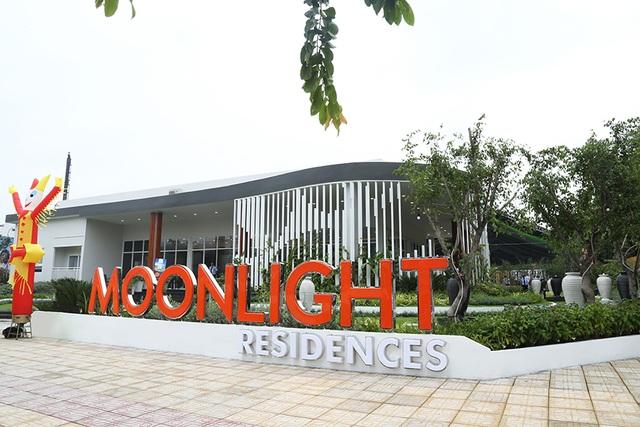 Moonnlight Residences hứa hẹn sẽ trở thành một điểm sáng trong thị trường BĐS tại TPHCM