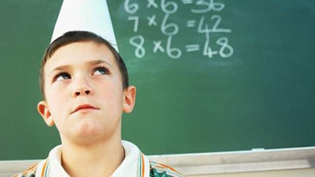 Đặc điểm não bộ của trẻ và cách dạy toán học - 1