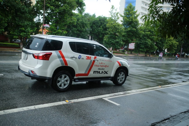 Isuzu tổ chức lái thử xe tại nhiều tỉnh, thành - 5