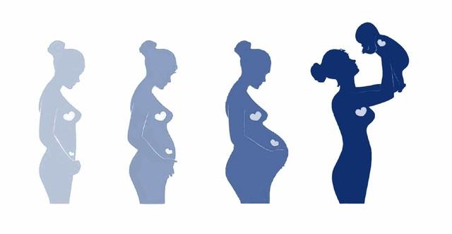 Tương lai của con bắt đầu ngay từ trong thai kỳ - 1