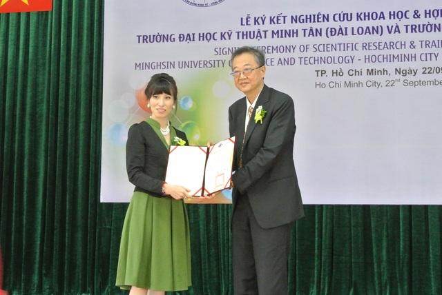 Cơ hội du học Đài Loan cho sinh viên Cao Đẳng - 2