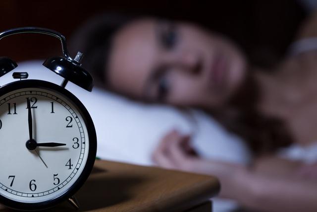 Rất khó để có thể ngủ được, đặc biệt là những người luôn bận rộn và căng thằng