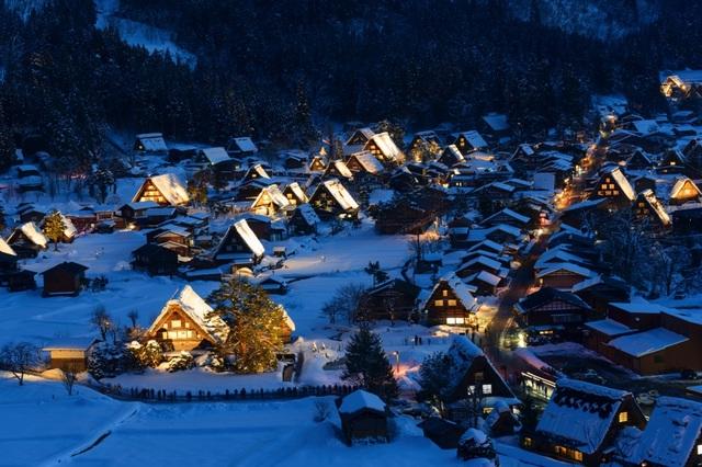 Mùa Đông Nhật Bản và những điều thú vị không thể bỏ qua - 1