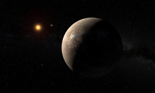 Siêu lửa mặt trời có thể sẽ làm nổ tung Trái Đất phiên bản 2.0 - 1
