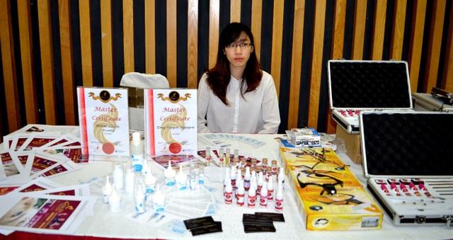 Lễ ra mắt và Hội thảo dạy nghề làm đẹp của học viện C'est La Vie - Đức tại Việt Nam - 13