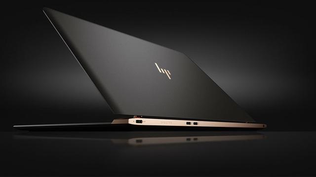 HP Spectre 13 được thiết kế như một món đồ trang sức đắt giá dành riêng cho các thương gia trên thế giới