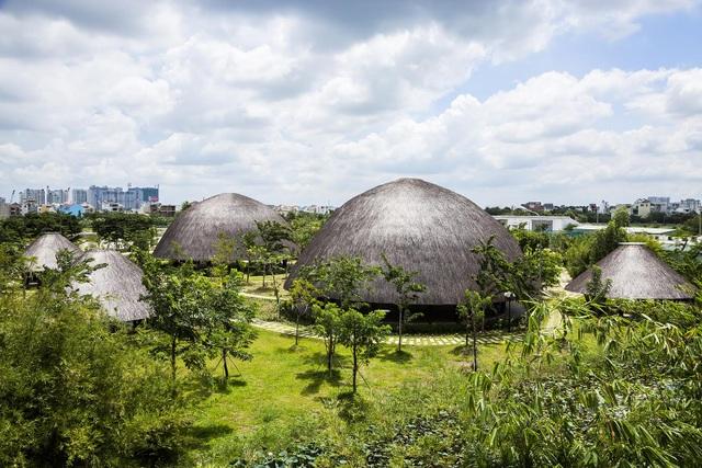 KTS Võ Trọng Nghĩa vừa đoạt 3 giải thưởng kiến trúc quốc tế - Ảnh 7.