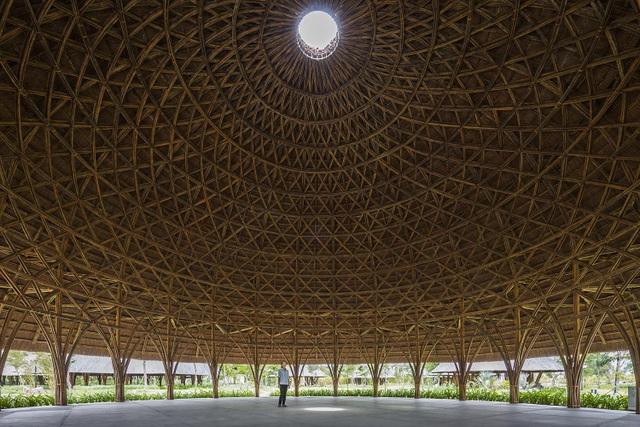 KTS Võ Trọng Nghĩa vừa đoạt 3 giải thưởng kiến trúc quốc tế - Ảnh 6.