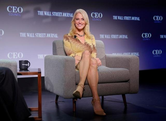 Bà là chủ tịch và Giám đốc điều hành của Công ty Polling / WomanTrend, và là một nhà bình luận chính trị trên CNN, Fox News, Fox Business...